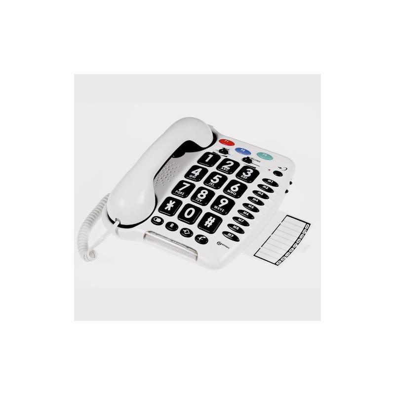 Téléphone Geemarc CL100
