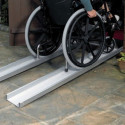 Rampes d'accès fixes portables par paires Axcess
