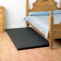 Matelas de sol pour côté de lit