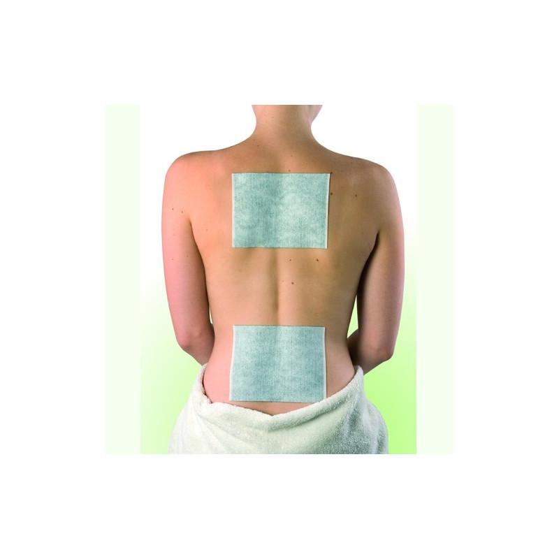 Patch S54 pour douleurs musculaires