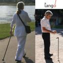 Coffret cadeau Canne de marche Tango