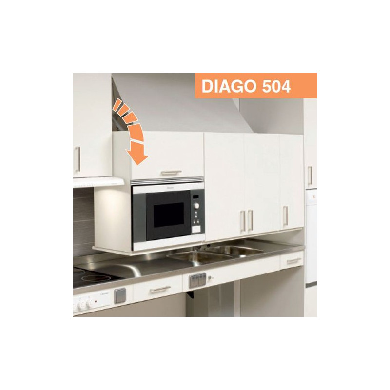 Elévateur de meubles hauts DIAGO