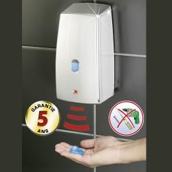 Distributeur à savon Senso-Matic