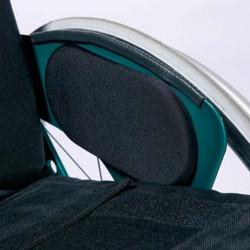 Coussinets adhésifs ovales 20 cm