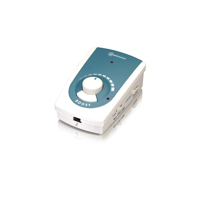 Amplificateur de sonnerie universel Amplicomms TA 10