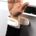 Poignée ergonomique de tiroir / porte
