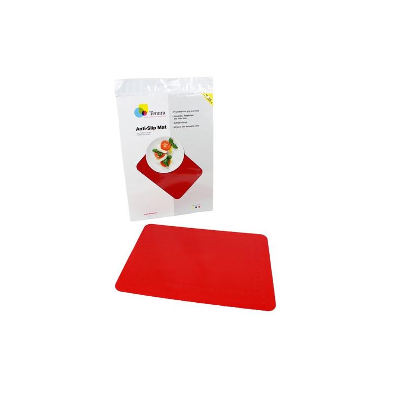 Set de table antidérapant rectangulaire 35 x 25cm