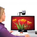 Téléagrandisseur ACROBAT LCD HD malvoyant