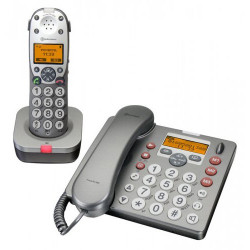 Amplicom PowerTel 880 combo malentendant