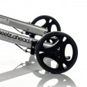 Déambulateur ultra compact et pliable Wheelzahead