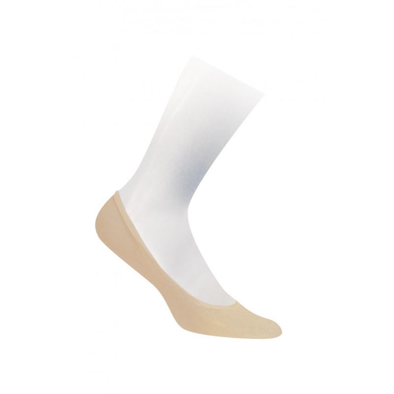 Lot de chaussettes protège pieds-protège bas