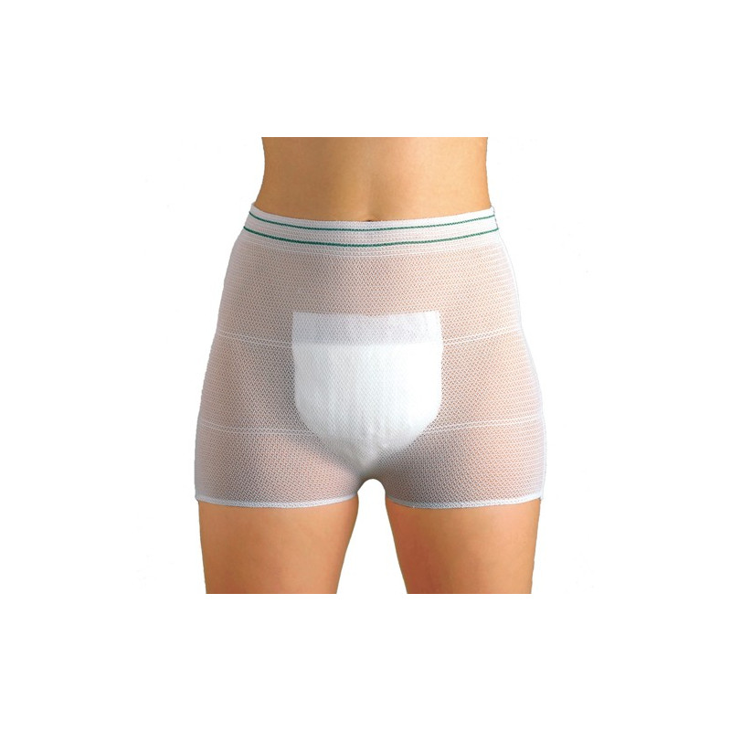 Slip de maintien extensible Incostretch XXL (lot de 10)