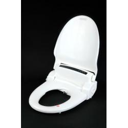 Abattant wc japonais lunette wc tous ergo - Lunette wc chauffante ...