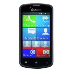 Telephone portable PowerTel M9000