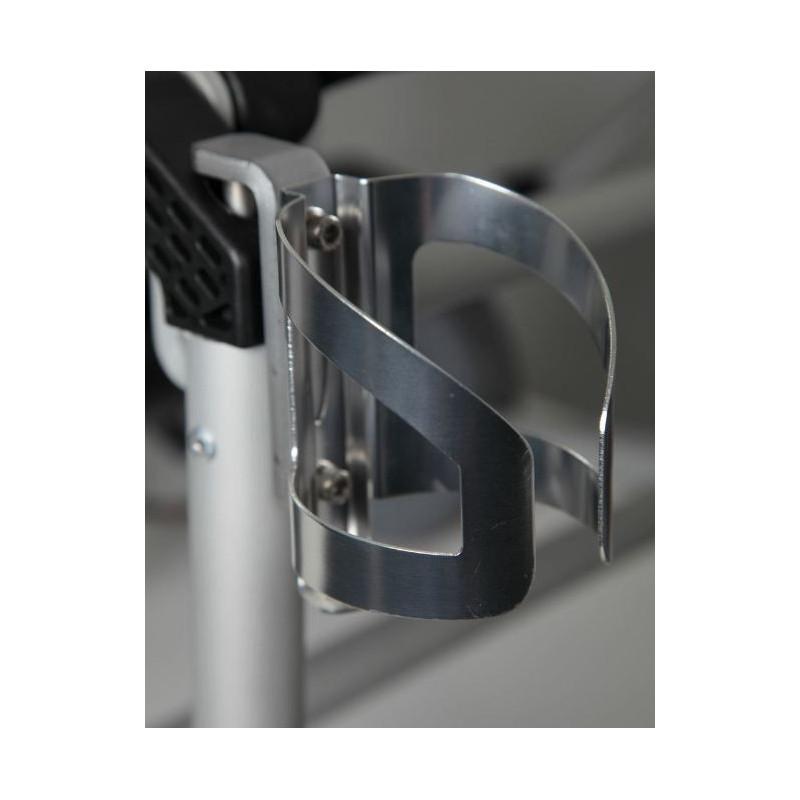 Support bouteille pour fauteuil roulant électrique Zinger