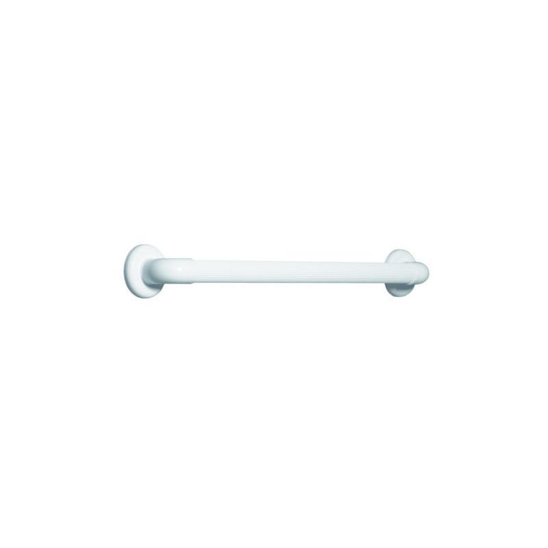 Barre d'appui plastique à fixer 30 cm Profilo