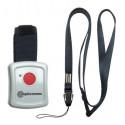 Téléphone alarme pour malentendant Amplicomms PowerTel 50 Alarm Plus