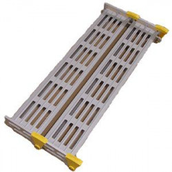 Section additionnelle Roll-a-Ramp
