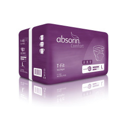 T-Fit Absorin Jour / Nuit - Taille L