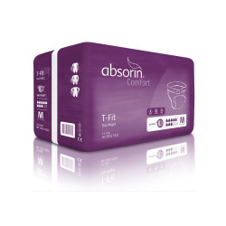 T-Fit Absorin Jour / Nuit - Taille M