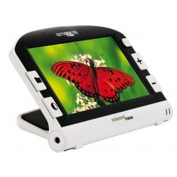 Loupe électronique portable AMIGO HD pour malvoyant