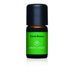 Huile essentielle Serene House Forest Breeze 5 mL