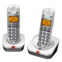 Téléphone sans fil BigTel 202