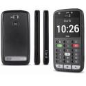 Téléphone portable pour déficients visuels DORO 820 Mini Claria VOX