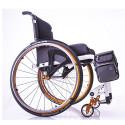 Sac vertical pour fauteuil roulant - Quokka