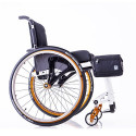 Sac horizontal pour fauteuil roulant - Quokka