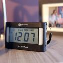 Réveil vibrant et sonore Amplicomms TCL 210 Travel