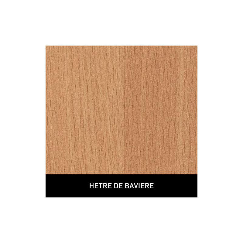 Panneaux Boiserie II pour lit médicalisé Euro 1000 Boiserie