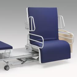 Panneaux HVIDKILDE pour lits médicalisés rotatifs RotoBed
