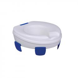 Rehausseur WC sans couvercle Clipper II