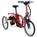 Tricycle pliant - Di Blassi