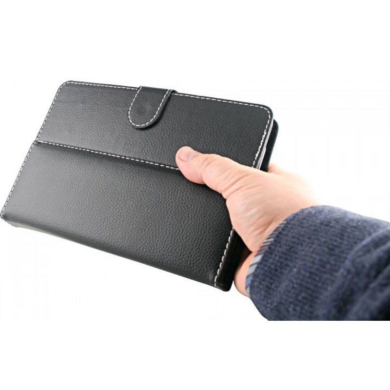 Tablette senior WIFI TAB 7' + pochette multi-position