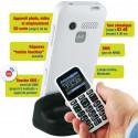 Téléphone portable classic max 2 - Mobiho