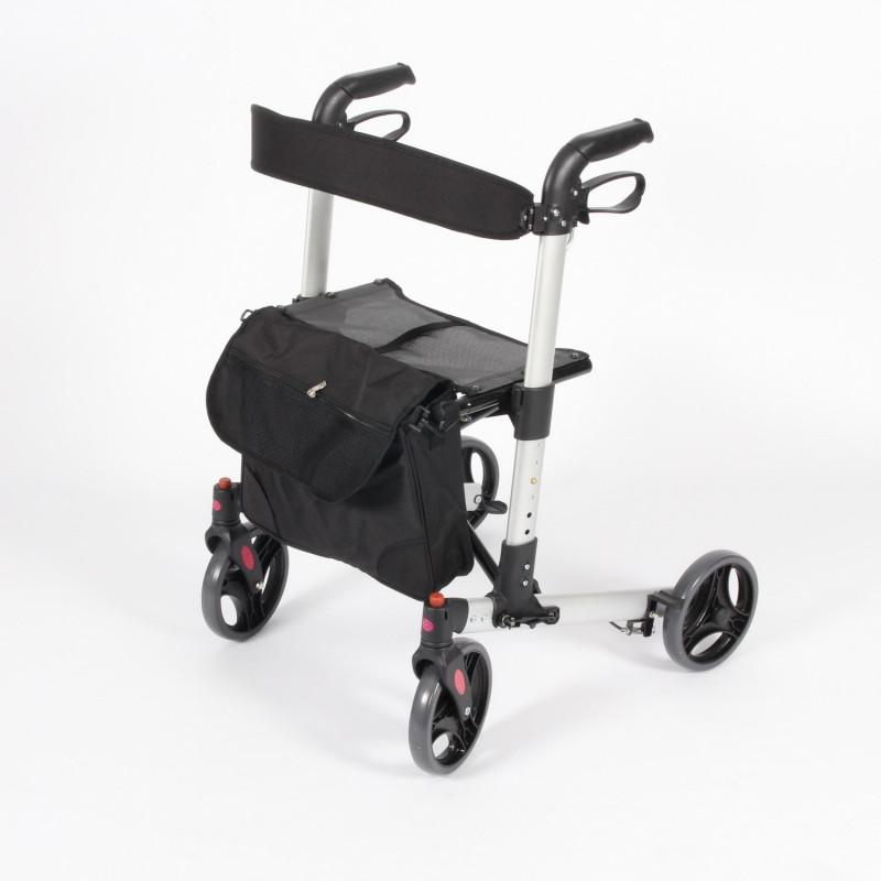 Déambulateur 4 roues Compact Easy