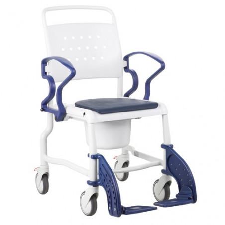 Chaise de douche-toilette BONN