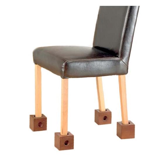 Réhausseurs de chaise blox