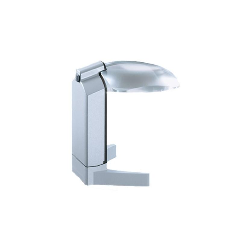 Lampe-loupe sur pied SCRIBOLUX x2,8