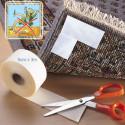 Ruban antidérapant pour tapis