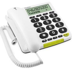 Téléphone Doro Display 312 CS