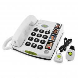 Téléphone-Alarme CARE Secure Plus de Doro