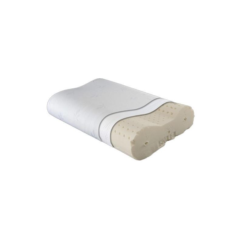 Oreiller ergonomique LATEX ERGO - Clinilab