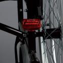 Eclairage arrière de fauteuil roulant