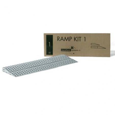 Rampe d'accès Excellent Kit System 1