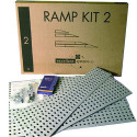 Rampe de seuil Excellent Kit System 2