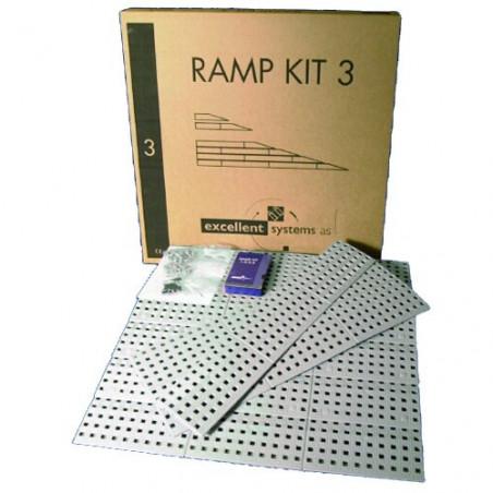 Rampe d'accès Excellent Kit System 3