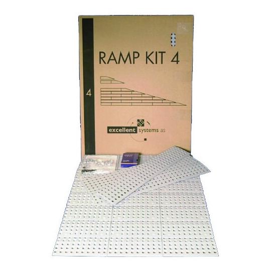 Rampe d'accès Excellent Kit System 4